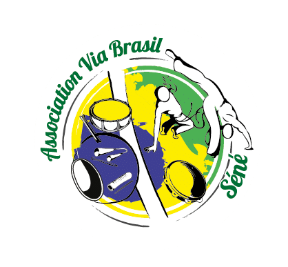 Logo de l'association Via Brasil Séné